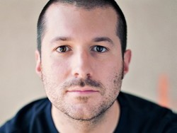 Apple SVP of Design Jonathan Ive gets official knighthood