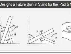 Apple designs future iPads and more with a built-in kickstand? [Patent Watch]
