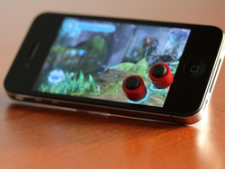 Classics - Arcade Buttons bring physical buttons to the iPhone and iPad [video]