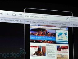 Safari gets tabbed browsing, Safari Reader and Reading List in iOS 5