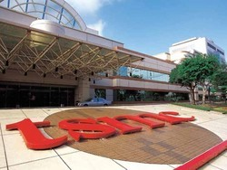 Apple chip supplier TSMC reports strong Q3 performance
