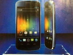 BlackBerry and Android strike back: BBX superphones and Galaxy Nexus