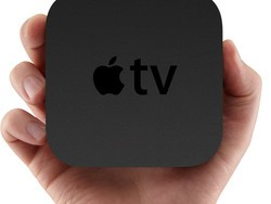 Apple pushes Apple TV 4.4.3 software update