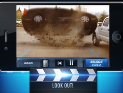 Action Movie FX brings Hollywood style special effects to your home videos