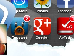 Jared's most-used iPhone and iPad apps of 2011