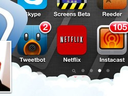 Rene's most-used iPhone and iPad apps of 2011