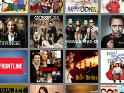 Record streaming TV on your iPhone or iPad with TV Anytime