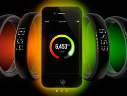 Nike+ Fuelband gives iPhone users 24-hour workout and exercise data