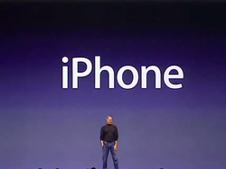 5 years ago today, Apple re-invented the phone