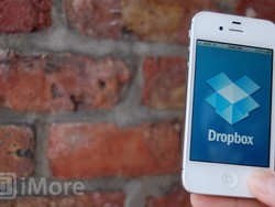 Best iPhone app for cloud storage: Dropbox review