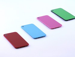 How to choose the best iPhone 4 color mod parts