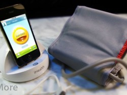 iHealth Blood Pressure Dock review