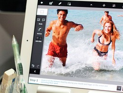 With exclusive focus on Creative Cloud, Adobe readies new iOS apps and... a mighty stylus
