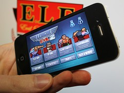 League of Evil 2 for iPhone review: this is why evil scientists don't like cyborgs
