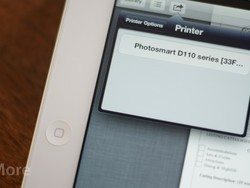 How to print from your new iPad using AirPrint