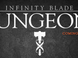 Infinity Blade: Dungeons coming to the new iPad