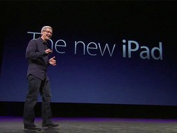 Tim Cook will be the opening night speaker at this year's D10 Conference