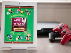 Games for the new iPad that will rock your thumbs and retinas