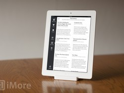 Catch up on your reading with beautiful fonts and Retina graphics with Instapaper for iPhone and iPad