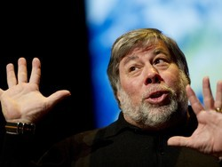 Woz likes Windows Phone more than Android, thinks Steve Jobs was reincarnated at Microsoft