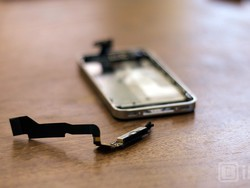 How to fix the dock connector on an AT&T/GSM iPhone 4