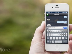SMS vulnerability could allow text spoofing on iOS devices