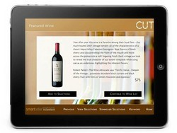 Gordon Ramsay to use iPads as interactive wine lists and menus in his restaurants