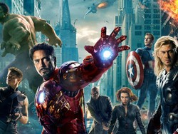 Get the Avengers on your iPhone & iPad: Books, games, wallpapers, and more!