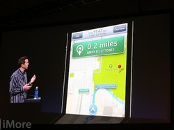 Regarding iOS 6 Maps and Apple handing off transit directions to apps