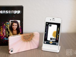 CaseApp for iPhone review