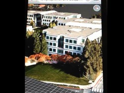 3D buildings in iOS 6 maps ported to iPhone 3GS, still no love for turn-by-turn directions