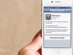 Apple releases iOS 6 beta 2 to developers