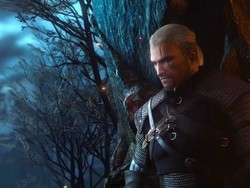CD Projekt reaches agreement with series author, gains new rights