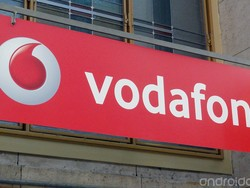 Vodafone sweetens its 4G offerings with free Netflix for six months