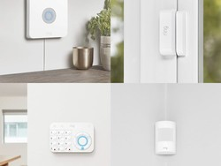 Build your own home security system with up to $90 off Ring products