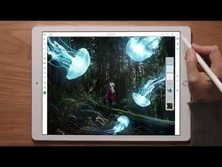 Adobe says Photoshop is still coming to iPad in 2019. Just not all of it