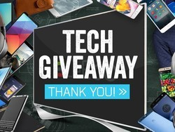 Only two days left to enter MrMobile's huge giveaway!