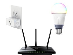 This one-day sale on TP-Link gear has everything your smart home needs