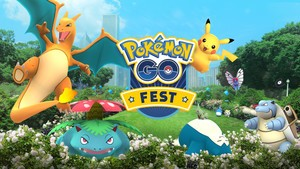 Pokémon Go Fest tickets now sold out, but you can still participate!