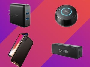 This Anker Black Friday sale covers chargers, cables, speakers, and more