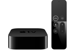 Save £20 on the 64GB Apple TV 4K today at Amazon