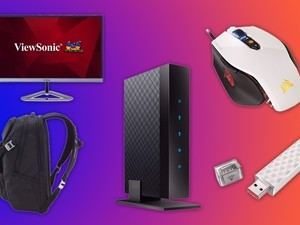 Score up to 30% in savings on select tech accessories at Amazon today