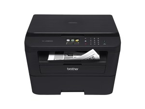 This $99 Brother laser printer has duplex printing, copying, and scanning