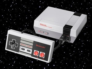 Nintendo's NES Classic Edition console returns to stores this summer!
