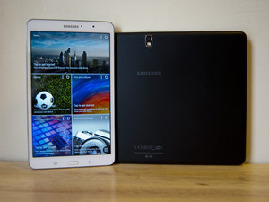 Samsung takes aim at iPad again with new ads for the Galaxy Pro series tablets
