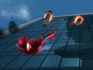 Amazing Spider-Man 2 web-slings its way into the App Store