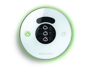 Honeywell turns up the heat with the Lyric smart thermostat