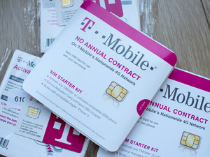 T-Mobile's new plan accommodates larger families
