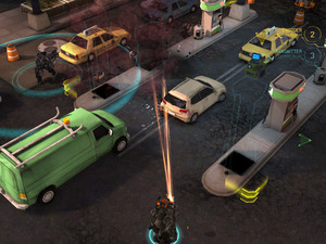 XCOM: Enemy Within now available on iOS