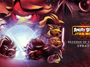 Embrace the Pork Side in Angry Birds Star Wars II